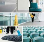 Fizyczna praca w Anglii przy sprzątaniu biur bez języka Liverpool