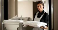 Oferta pracy w Anglii dla pokojówki przy sprzątaniu hotelu od zaraz Londyn