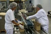 Oferta pracy w Anglii w fabryce na produkcji żywności Buxton