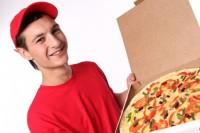 Praca w Anglii dla kierowcy kat.B-dostawcy przy rozwożeniu pizzy Leeds