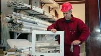 Anglia praca na produkcji przy montażu okien, ram, drzwi Hampshire od zaraz