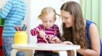 Anglia praca u rodziny w Surrey dla opiekunki dziecięcej/au pair od września