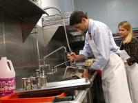 Aktualna praca w Anglii dla pomocy kuchennej od zaraz Maidstone