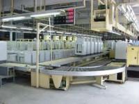 Oferta pracy w Anglii na linii produkcyjnej przy sortowaniu odpadów Londyn