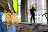 Oferta pracy w Anglii w budownictwie dla pomocnika budowlanego Londyn