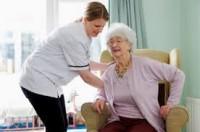 Praca w Anglii, Wielkiej Brytanii dla opiekunek do osób starszych całe UK