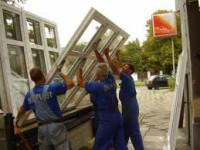 Anglia praca dla Polaków w budownictwie monter okien i drzwi Birmingham