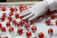 Praca Anglia produkcja pakowanie czekolady od zaraz dla par Sheffield