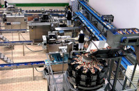 Oferta pracy w Anglii bez języka na linii produkcyjnej żywności Yorkshire