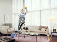 Od zaraz praca w Anglii bez języka przy sprzątaniu domów dla kobiet Bristol