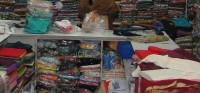 Praca w Anglii na magazynie przy pakowaniu odzieży bez języka Manchester