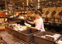Anglia praca bez znajomości języka przy pakowaniu na linii produkcyjnej