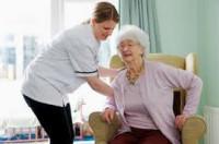 Anglia praca dla par przy opiece nad osobami starszymi Woking