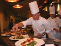 Aktualna oferta pracy w Anglii w gastronomii dla kucharza w restauracji