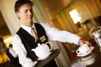 Oferta pracy w Anglii w gastronomii na stanowisku kelnera/ki Londyn