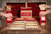 Produkcja praca w Anglii dla par przy pakowaniu czekoladek bez języka Leeds