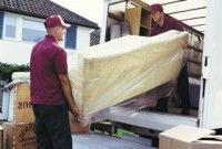 Fizyczna praca w Anglii przy załadunku i rozładunku ciężarówek Londyn