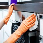Anglia praca fizyczna sprzątanie domów/mieszkań bez języka od zaraz Londyn