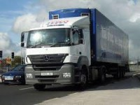 Aktualna oferta pracy w Anglii w transporcie dla kierowcy C+E