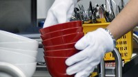 Od zaraz Anglia praca dla pomocy kuchennej i przy sprzątaniu