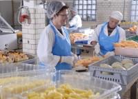 Dam pracę w Anglii bez języka – Nabór do produkcji garmażerki w Milton Keynes
