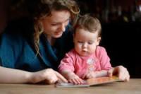 Dam pracę w Anglii dla opiekunki dziecięcej od stycznia 2015 Londyn