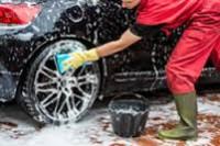 Fizyczna praca w Anglii dla pracownika myjni mobilnej przy myciu aut Londyn