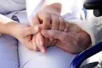 Praca w Anglii dla opiekunki osób starszych od zaraz w Londynie