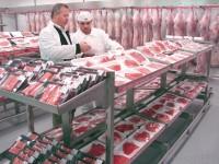 Dam pracę w Anglii bez języka przy pakowaniu w przetwórni mięsnej Londyn