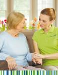 Opiekunka osób starszych – praca w Anglii Reading UK