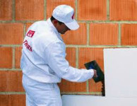 Praca Anglia przy dociepleniach dla montera budowlanego Birmingham