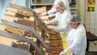 Praca Anglia bez języka w fabryce przy pakowaniu art. spożywczych Preston
