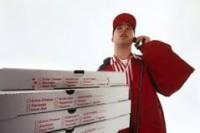 Rozwożenie pizzy-oferta pracy w Anglii jako kierowca kat.B Liverpool