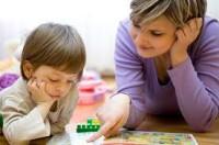 Praca w Anglii od stycznia 2015 dla opiekunki dziecięcej-au pair Londyn