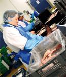 Oferta pracy w Anglii przy pakowaniu mięsa dla par od zaraz Ipswich