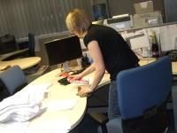 Anglia praca od zaraz dla pary sprzątaczka – konserwator Norfolk