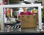 Od zaraz praca Anglia pakowanie sprzętu w fabryce bez języka Londyn 2015