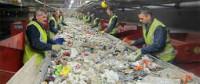 Anglia praca dla pracownika fizycznego przy sortowaniu odpadów Manchester