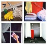 Praca Anglia przy sprzątaniu pomieszczeń kuchennych w Birmingham 2015