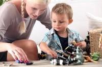 Oferta pracy w Anglii dla opiekunki dziecięcej-niani od zaraz Dartford