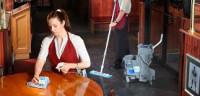 Anglia praca przy sprzątaniu w restauracji bez języka od zaraz Luton