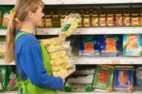 Oferta fizycznej pracy w Anglii w supermarkecie dla ekspedientki Birmingham