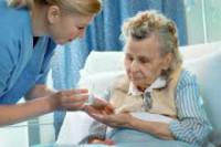 Anglia praca dla opiekunki osób starszych z językiem Londyn od zaraz
