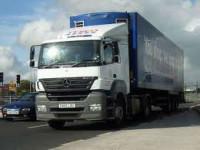 Oferta pracy w Anglii w transporcie kierowca kat.C+E lub C Sittingbourne
