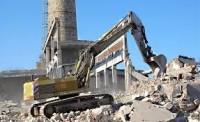 Na budowie praca Anglia przy rozbiórkach dla pracownika fizycznego Londyn