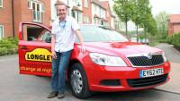 Dam pracę w Anglii dla Polaków  kierowcy taksówki kat. B Chelmsford od zaraz