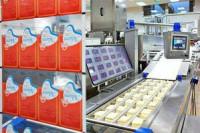 Od zaraz praca w Anglii dla par przy pakowaniu sera bez języka Manchester UK