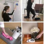Anglia praca fizyczna dla Polaków przy sprzątaniu domów w Londynie