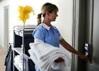 Oferta pracy w Anglii dla kobiet, pokojówek przy sprzątaniu hoteli Londyn