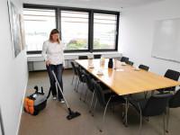 Praca w Anglii przy sprzątaniu biur bez znajomości języka Manchester